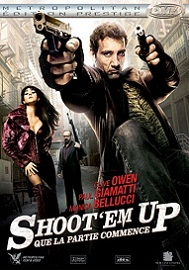 Shoot'em up