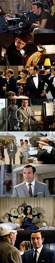 OSS 117, Le Caire nid d'espions 1